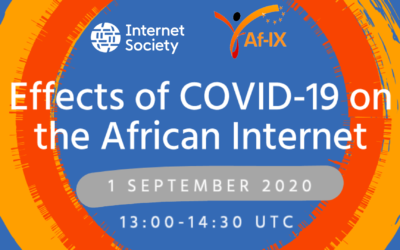 Chapterthon- Covid19, Data Protection and Online Privacy