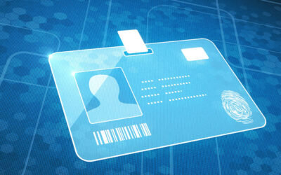 ID and Authentication…