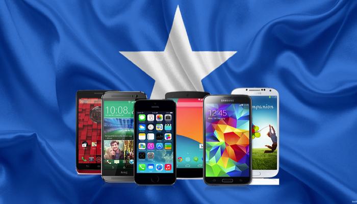Internet use versus mobile money in Somalia